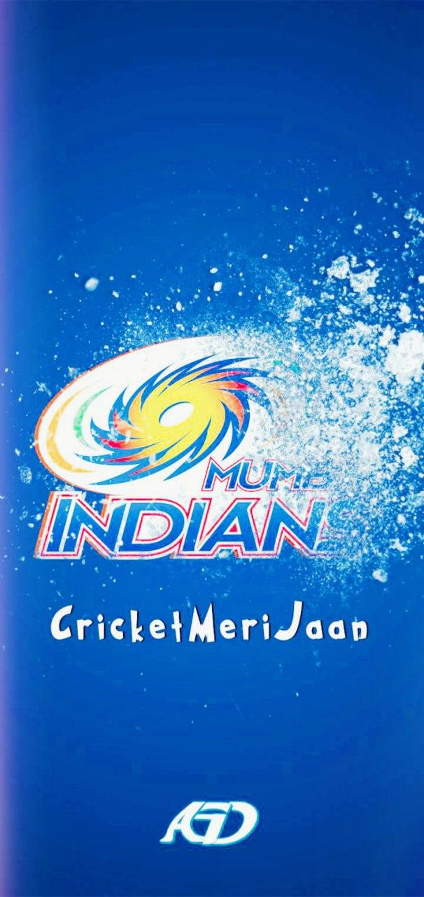Mumbai Indians Wallpaper