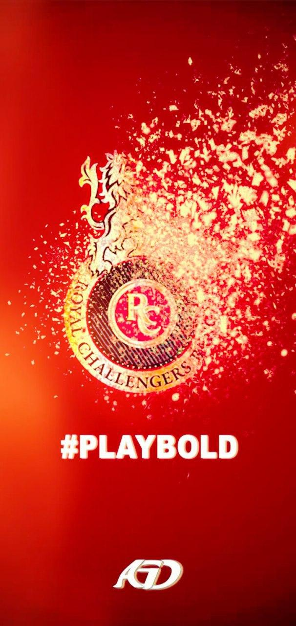 Royals Challengers Bangalore Wallpaper
